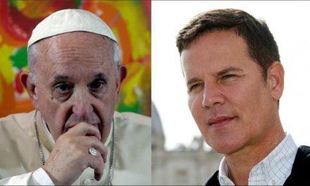 La última afrenta del Papa Francisco contra la Ley Eterna