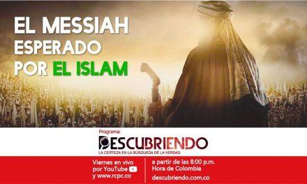 El Messiah esperado por el Islam