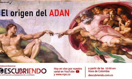Video conferencia – El origen del ADAN
