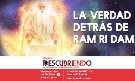 La Verdad detrás de RAM RI DAM