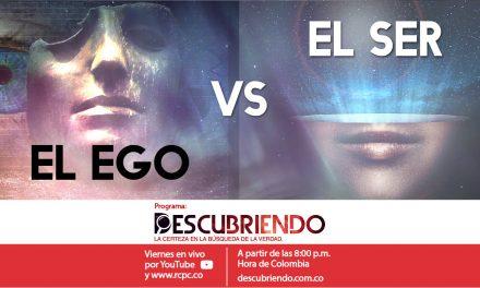 El Ego vs El Ser