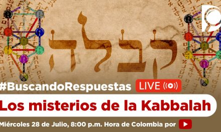 Los MISTERIOS de la Kabbalah