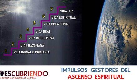 Impulsos gestores del Ascenso espiritual – 3a Parte Conferencia Querétaro